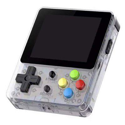 Portable Handheld Game Console 2.6 inch Screen Mini Retro Home TV  Nice LDK Game Machine