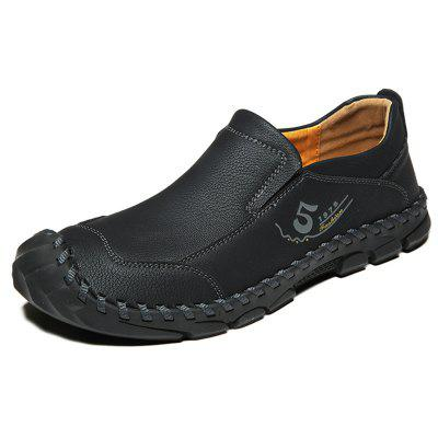 IZZUMI Handmade Casual Outdoor Male Shoes