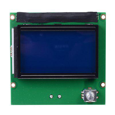 CR-10 12 864 Screen Display