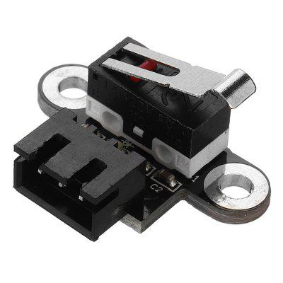 Vertical Type Mechanical Endstop Switch with Cable for RepRap 3D Printer RAMPS 1.4