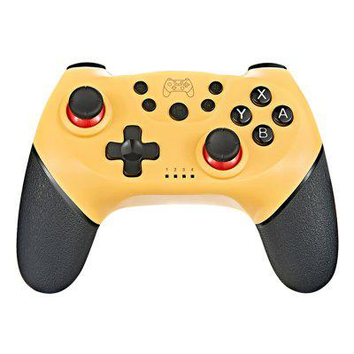 Wireless Gamepad Bluetooth Joystick Controller Console 6 Axis Games Accessories for NS Switch Pro
