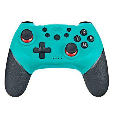 Console di Gioco Wireless Bluetooth Gamepad 6 Assi Giochi Accessori per NS Switch Pro