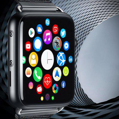 LEMFO LEM10 4G Smart Watch Android 7.1 1.88 inch 360 x 320 Screen Bluetooth 5.0 GPS WiFi 780mAh Big Battery Smartwatch Phone