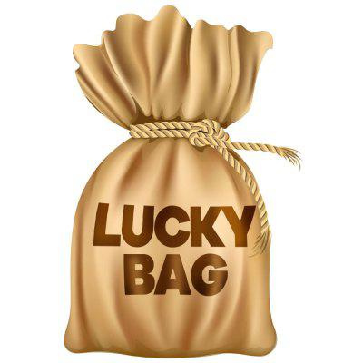 Lucky Bag with Shower Head