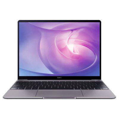 HUAWEI MateBook 13 2020 16GB 512GB Laptop Windows 13 inch 2K Touch Screen Tenth Generation Intel Processor Image