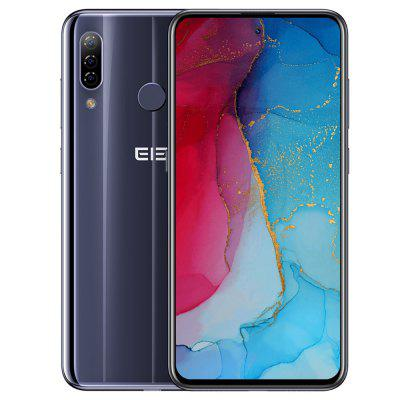 ELEPHONE A7H 6.41 inch Smartphone Helio P23 4GB RAM 64GB ROM Octa Core Android 9.0 3900mAh Global Version Image
