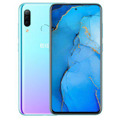 Elefoon A7H 6,41 inch Smartphone Helio P23 4 GB RAM 64 GB ROM Octa Core Android 9.0 3900mAh Global Version