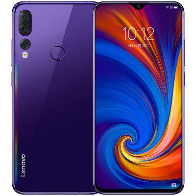 Lenovo Z5s 4G Smartphone 6GB RAM 64 GB ROM Global Version