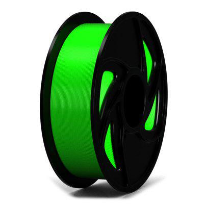 Tronhoo Good Quality PLA + Silk 1.75mm 3D Printing Filament With Neat Winding