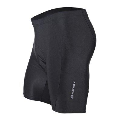NUCKILY NS355 Men's Riding Cycling Pants Spring Summer Road Mountain Bike Ride Bike Shorts Male Shorts Apparel