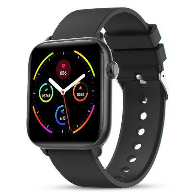 Kw37Waterproof IP68 Sports Smart Watches Phone Smartwatch With Heart Rate Monitor Blood Pressure Functions