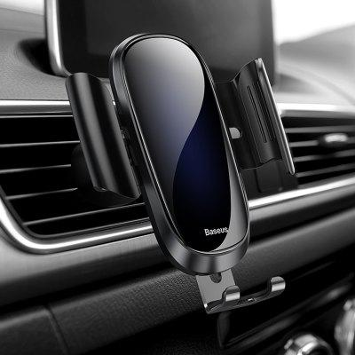 Baseus Gravity Car Phone Holder Car Universal Mount Stand For IPhone Xiaomi Huawei