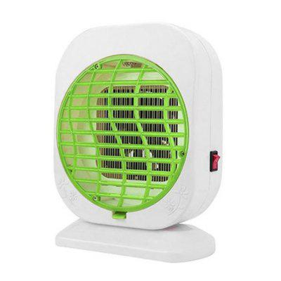 BRELONG BR3025 LED Mosquito Killer Lamp USB Electric Photocatalysis Repeller Mute Radiationless Bug Zapper Insect Trap