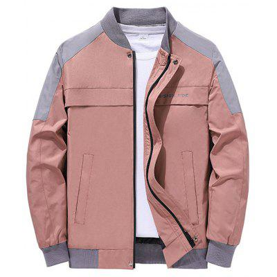 Men's Tooling Jacket Fashion Coat