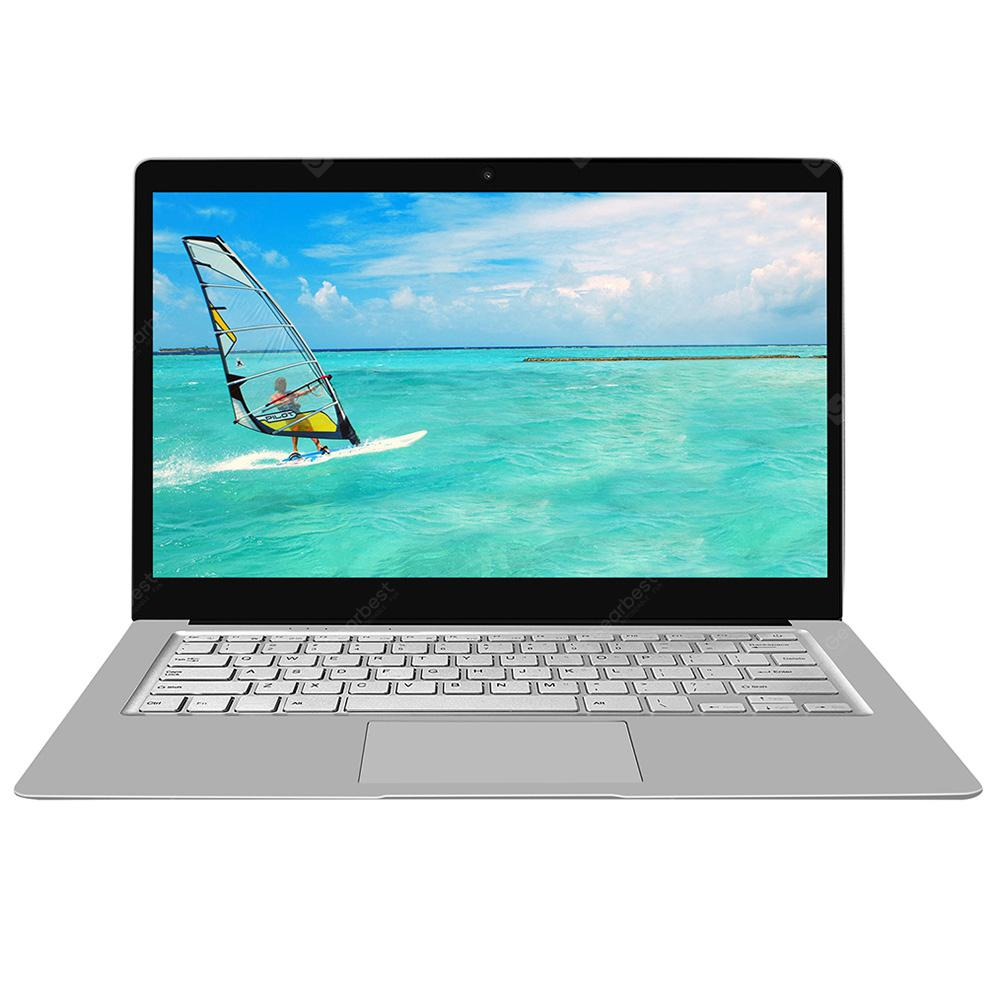 Jumper EZbook S5 14 inch Notebook Windows 10 HOME Intel Atom X7-E3950 Processor 2.0GHz CPU 8GB DDR3L RAM 256GB SSD - Silver