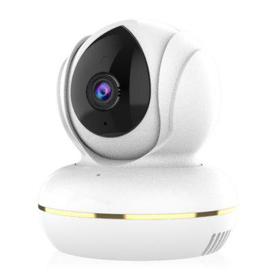 C22S IP kamera WiFi 1080P Video Surveillance Baby Monitor Secure Wireless kamera s Obousměrné Audio noční vidění EYE4 APP