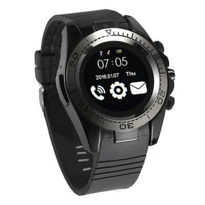 KY007 Smart Card Ügyfélszolgálat hívása Watch Bluetooth Smart-Watch Android intelligens karóra Férfi Smartwatch Android Wear Smart Clock telefon kamera