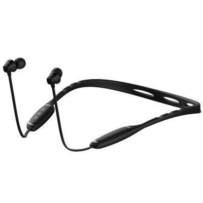 W1 Bluetooth IPX5 Waterproof Sports Wireless Headset with Microphone for iPhone Xiaomi