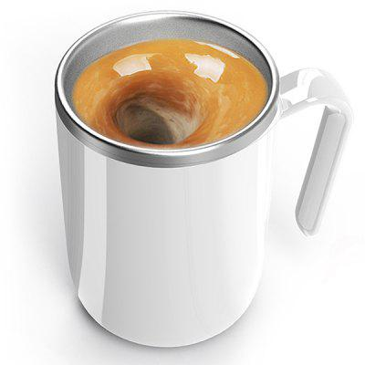 Automatic Stirring Magic Mug