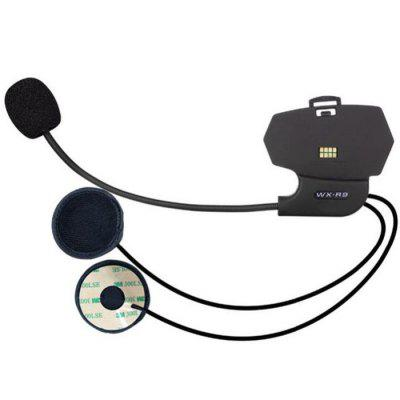 Integrated Speaker for R5 R9 Bluetooth Helmet Intercom Motorcycle Accessories