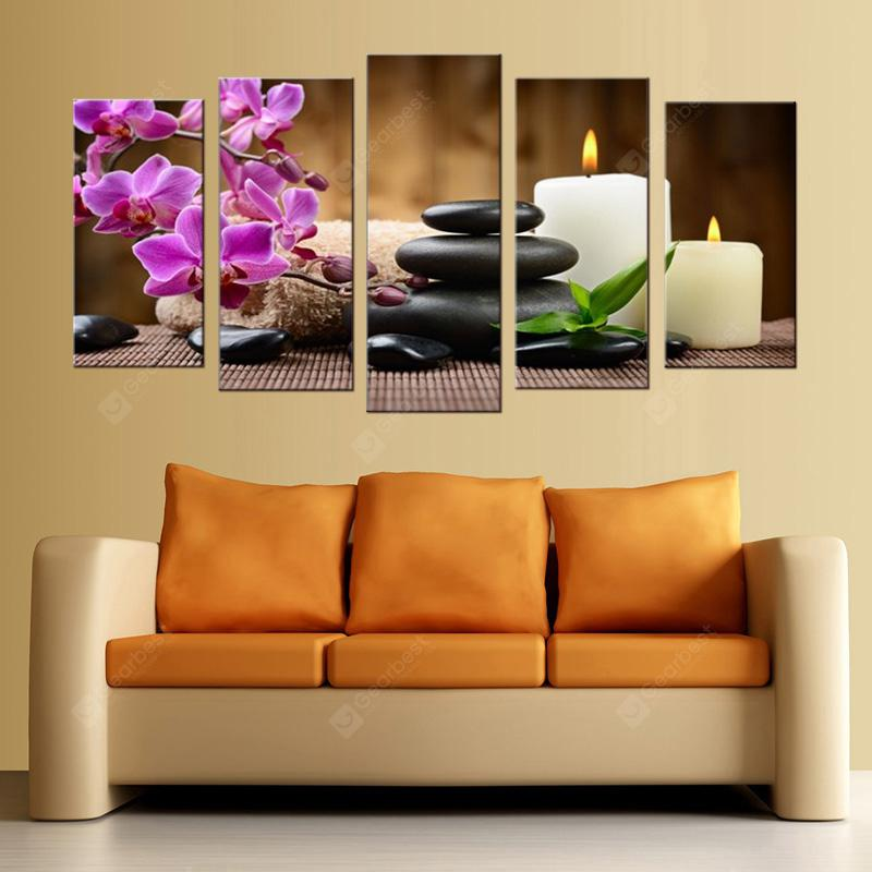 DC1-100 High Precision Picture Canvas Printing Decorative Painting without Frame