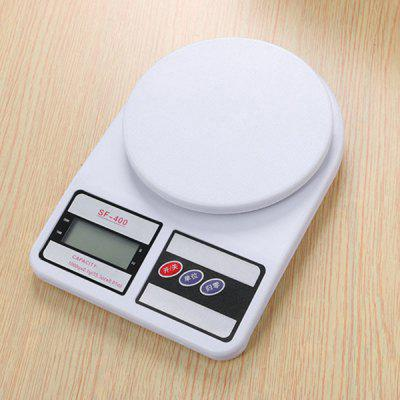 10KG High Precision Kitchen Household Electronic Scale Baking Food Herbs Scales