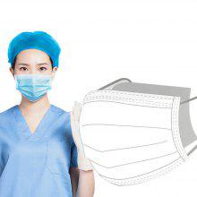20pcs Disposable Medical Masks 3 Layers