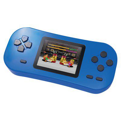 BL-519 2.5 inch 8bit Handheld Game Controller Portable Console 268 Games Player