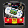 BL-519 2.5 inch 8bit Handheld Game Controller draagbare console 268 Games Player - WIT