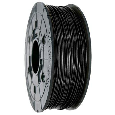 XYZprinting PLA 3D Printer Filament 1.75mm 600g for XYZprinting Da Vinci 1.0 / 1.0AiO / 1.0A Black