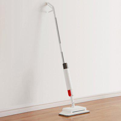 Delmar DEM-TB900 Sweep Mop with Sweeping / Cleaning Function