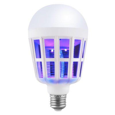 Brelong Lampe à LED Anti-Moustique Violet E27 220V / 110V