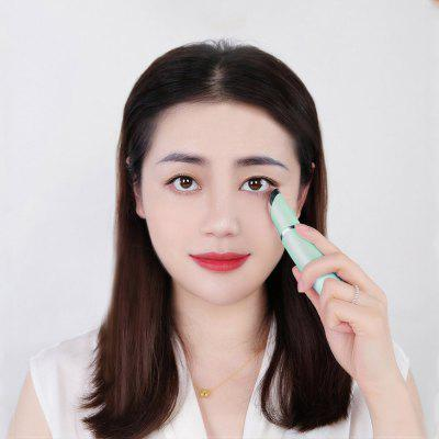TOUCHBeauty TB-1980K Electric Eye Care Device Anti-Aging Wrinkle Eye Massager Patch Relief Mini Massage van Xiaomi Youpin