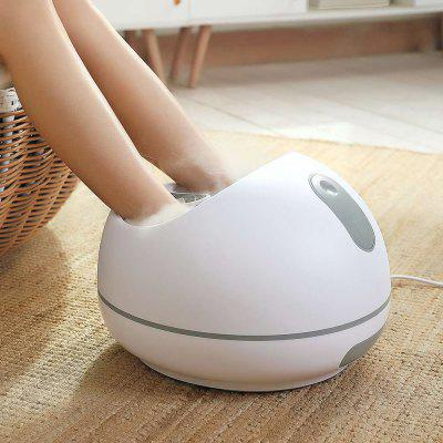 LiYi99 Steam Foot Tub Ultrasonic Atomization Foot Massager Electric Heating Footbath Home Pedicure Machine from Xiaomi Youpin