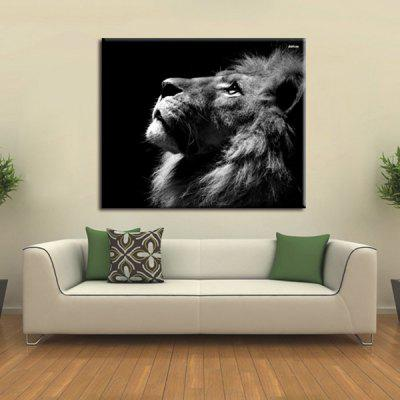 Precision Printed Pictures Decor Canvas Painting without Frame