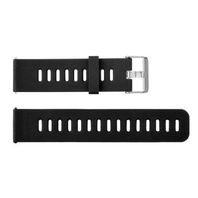 TAMISTER 22mm Sports Style Silicone Strap Watch Pásmo pro Xiaomi Mi Watch Color