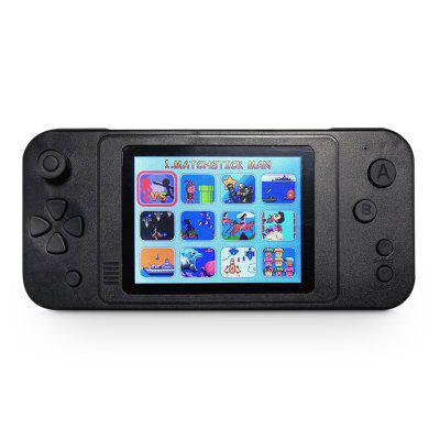 COOL SIRRAH BL-861 3.8 Inch 8Bit Handheld Game Console Gaming Station With Built In 218 Legal Games