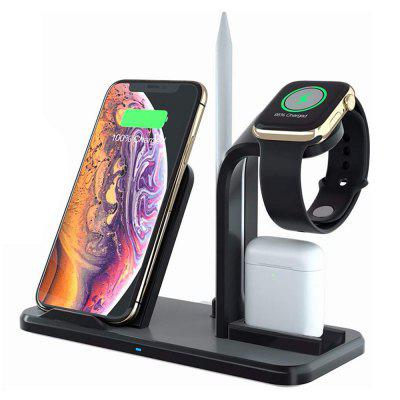 Wireless Watch Charging Stand