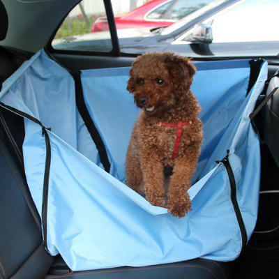 Portable Folding Pet Car Oxford Doek Mat