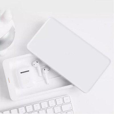 Multifunctional Disinfection Box Wireless Charging Version from Xiaomi youpin - White