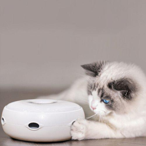 CT10 Homern Smart Cat Toy Two Power Modes Interesting Pet Toys from Xiaomi Youyin