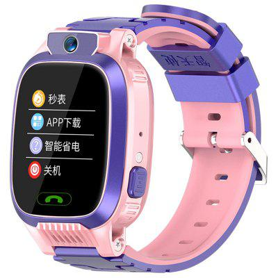 Y79Z 4G Camera LBS Tracking SOS Remote Photo Video Chat Kids Smart Watch Children Smart Phone Watch