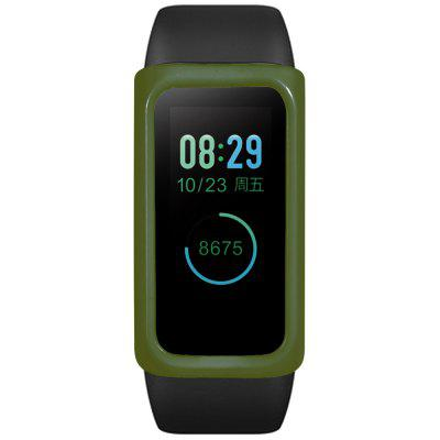 TAMISTER Protective Case Solid Color for AMAZFIT Cor 2 MiFit Bracelet