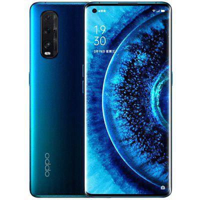 OPPO Find X2 5G Smartphone 8GB RAM 128GB ROM 6.7 inch Mobile Phone with Android 10.0 4200mAh Battery Image