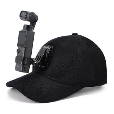 STARTRC Outdoor Camera Extension Cap Handheld PTZ-camera's Hat voor FIMI PALM