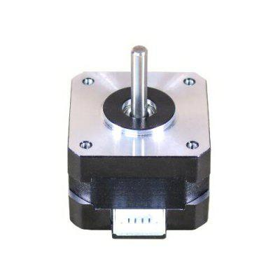ORTUR 23mm Axial Length 42 Stepping Motor 2pcs