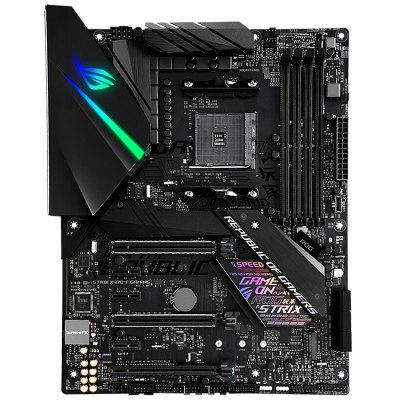 ASUS ROG STRIX X470-F GAMING Motherboard PC Mainboard AMD AM4 Interface ATX Plate Structure