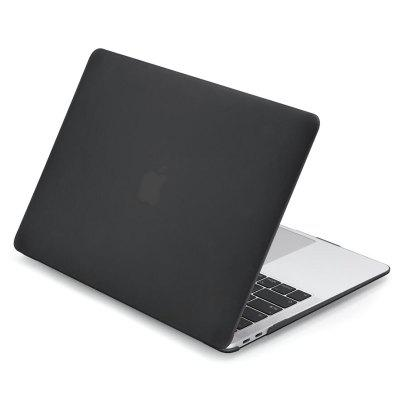 LENTION 13inch Minimalist Matte Protective Shell for New MacBook Air