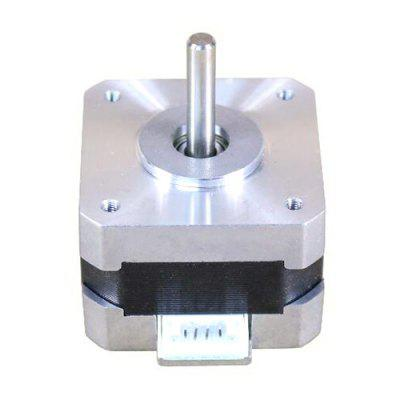 ORTUR X Axis Motor 23mm 42 Stepping Motors 2pcs for Laser Master 1 / Laser Master 2 3D Printer Extruder 2pcs