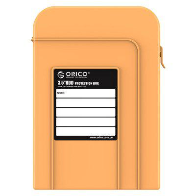 ORICO PHI-35 3.5 inch Shock-proof HDD Enclosure with EVA Pad